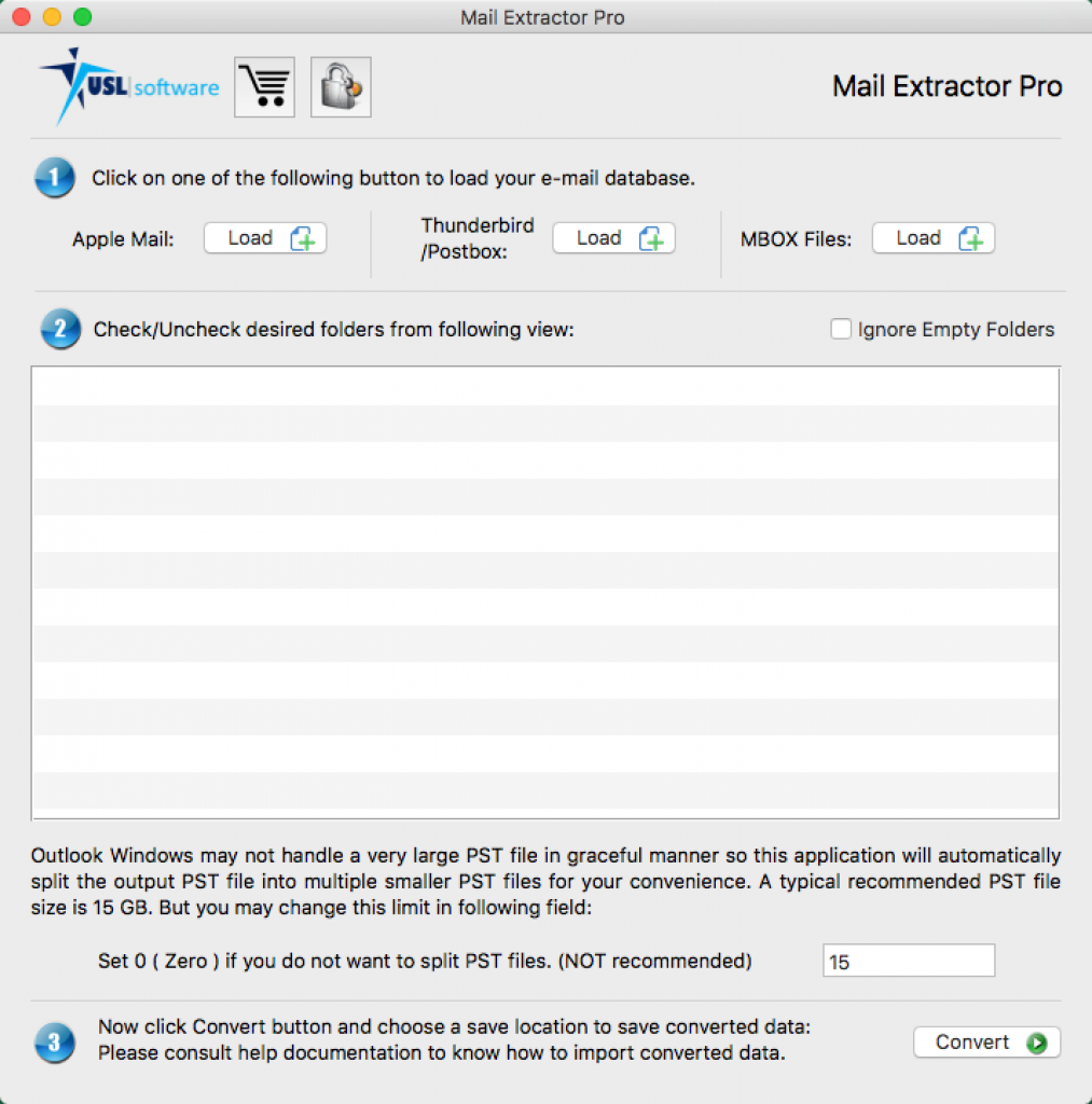apple mail to pst converter