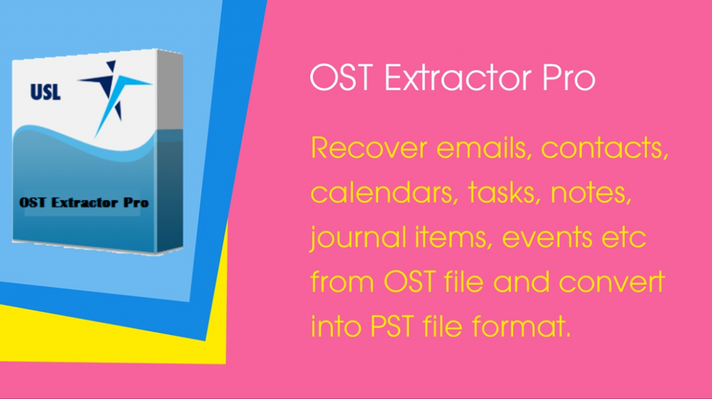 convert ost to pst outlook 2013