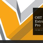 convert outlook ost to pst file