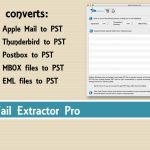 Apple Mail Conversion Tool for Mac