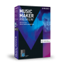 $50 off MAGIX Music Maker Premium – Latest Version